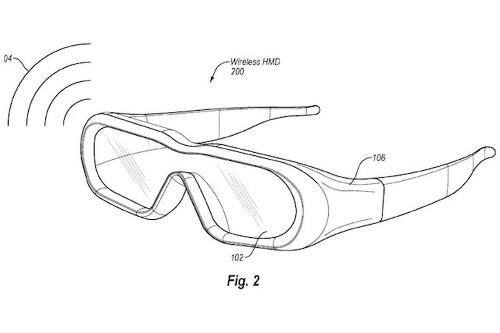 Holy Augmented Reality, Batman! Jeff Bezos Wants to Sell Magic Glasses.