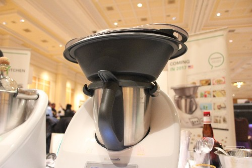 Thermomix is the $1,299 'digital kitchen' for that tiny house you'll never own