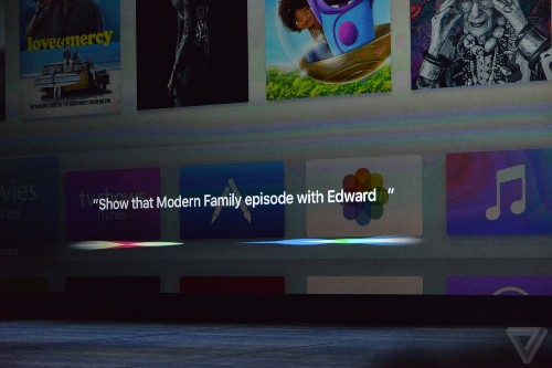 Apple's tvOS 12 will be available on September 17th
