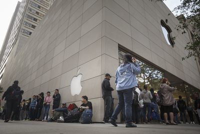 University of Wisconsin-Madison wins $234 million from Apple in patent suit