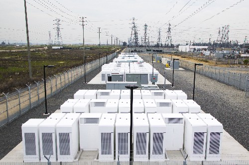 Millions of Tesla battery cells are powering thousands of LA homes