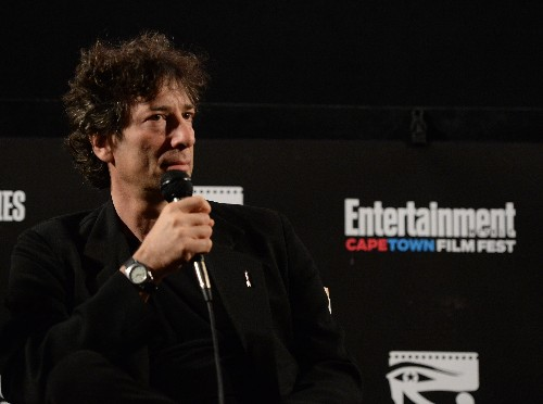 Neil Gaiman is rewriting Norse Mythology in his new book