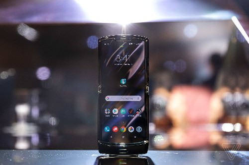 Motorola's foldable Razr will launch on February 6th after delay