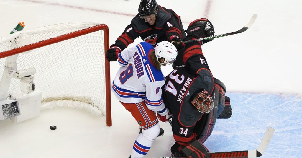 Bantering Points: 8/8/20
