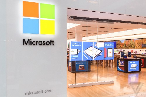 Microsoft is now more valuable than Google