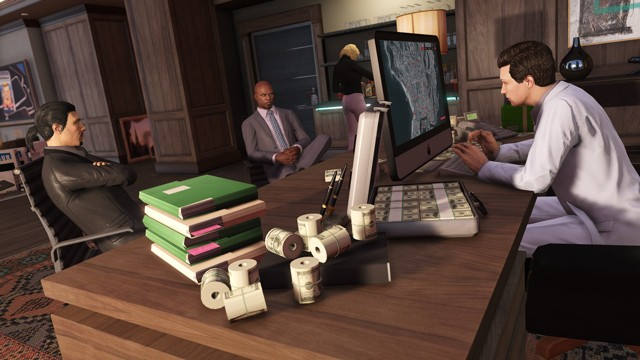 GTA Online is getting a huge new expansion in June