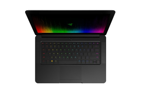 Razer's 14-inch Blade laptop is getting Intel's latest Kaby Lake processors