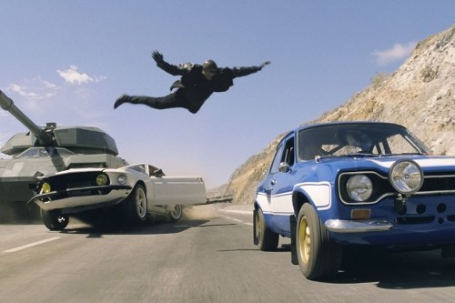 'Fast & Furious 6' review: all roads lead to explosions