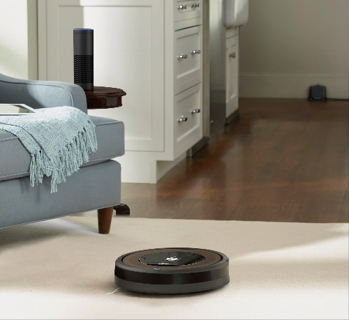 More Roombas are getting Wi-Fi, so you can control your robot vacuum remotely