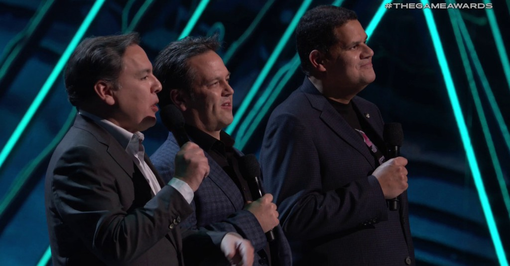 PlayStation Worldwide Studios boss Shawn Layden is 'departing'