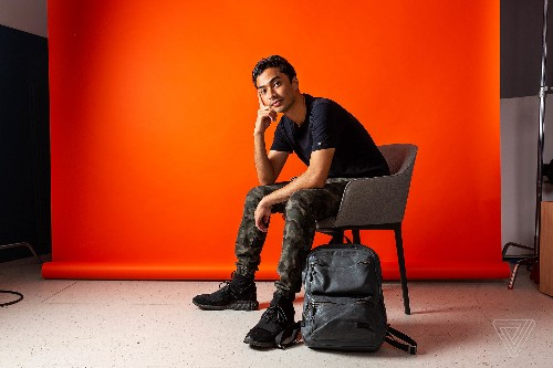 FIFA World Cup anthem producer Michael Brun on the tech he carries everywhere