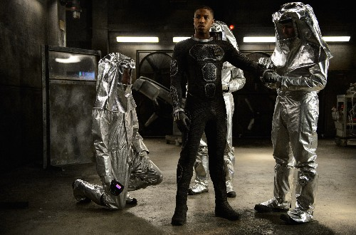 Review: Fantastic Four desperately doesn't want to be a superhero movie