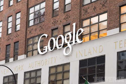 Google banks on the visual by bringing images to search result ads