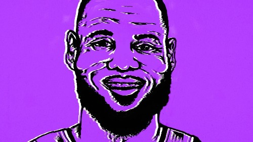 LeBron James Is Still the NBA's Biggest Agent of Change