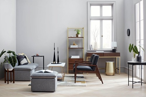 Target's Project 62, a midcentury-inspired furniture line, finally launches