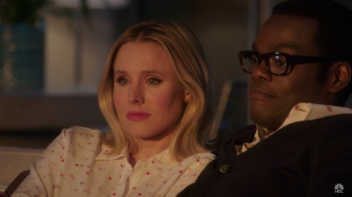 The Good Place finale is a gentle end to a challenging show