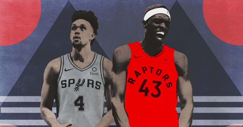 Recapping Round 1 of the Playoffs
