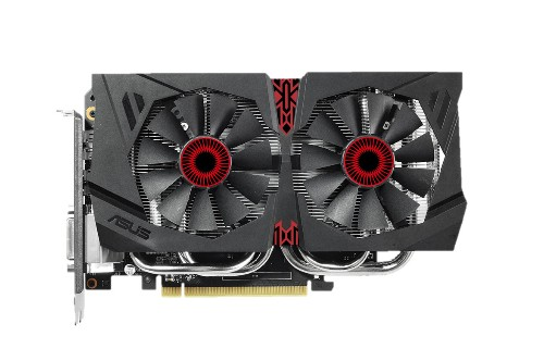 Nvidia targets Dota 2 and League of Legends players with new $199 graphics card