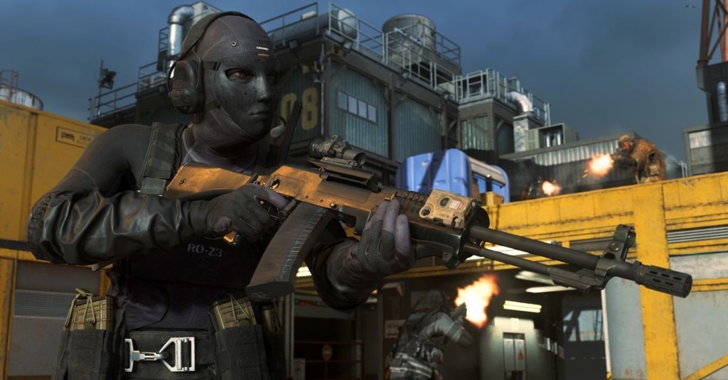 Call of Duty: Warzone's latest patch brings some LMG balance changes