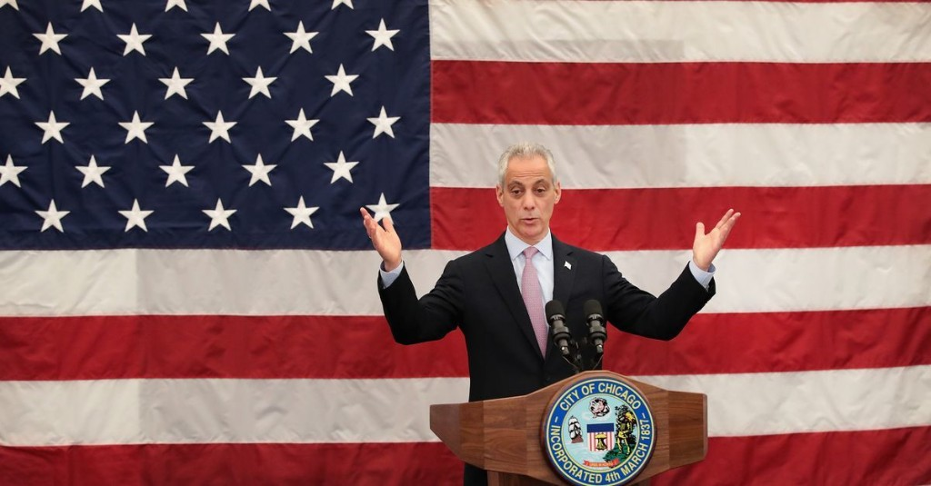 Mayor Rahm Emanuel's legacy: How he changed the fabric of Chicago
