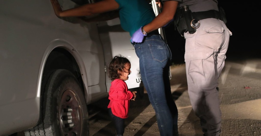 The racist history of the Bible verse the White House uses to justify separating families