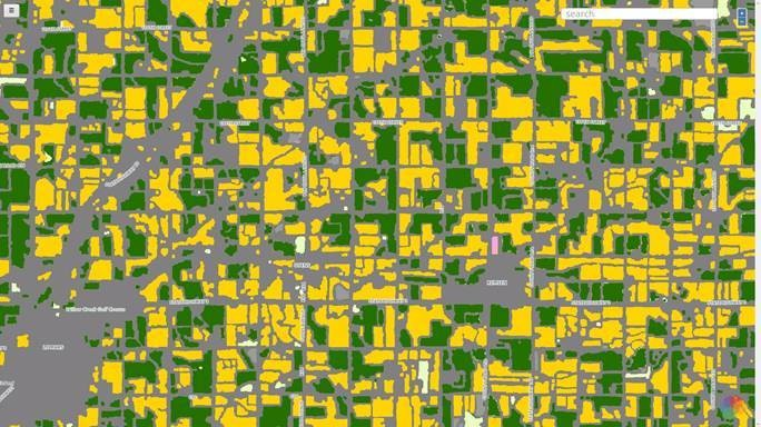 This startup uses machine learning and satellite imagery to predict crop yields