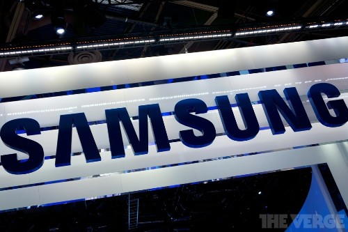 Apple and Samsung set to battle over damages this November