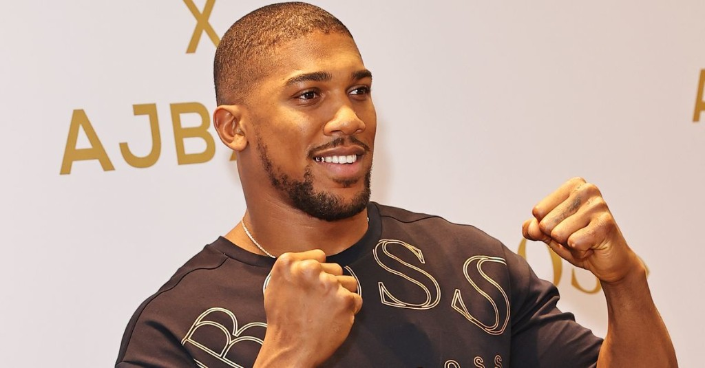 Anthony Joshua questions Deontay Wilder's state of mind after Tyson Fury stoppage