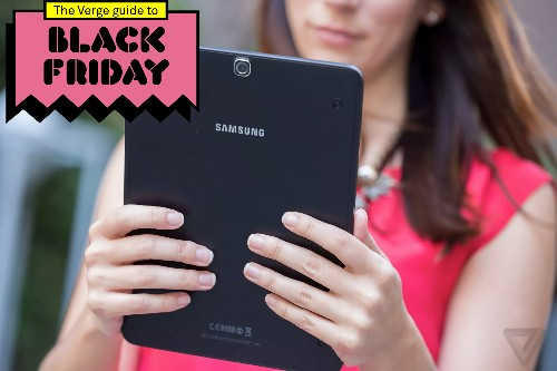 Staples Black Friday deals include cheap Galaxy tablets, iPads, and laptops