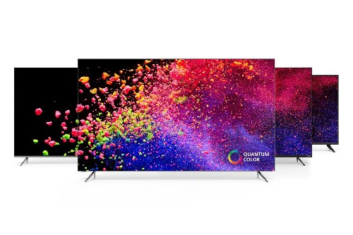 Vizio's 2019 4K TVs are now available, AirPlay 2 coming soon