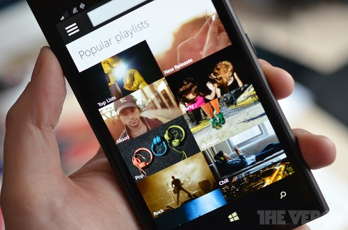 Spotify is finally free on Windows Phone