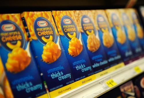 Kraft recalls 242,000 boxes of potentially metal-contaminated Mac & Cheese