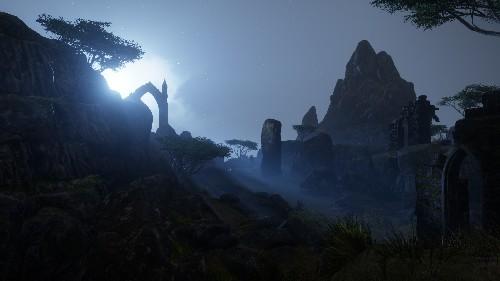 Inside Sansar, the VR successor to Second Life