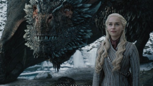 HBO cancels its first planned Game of Thrones spinoff