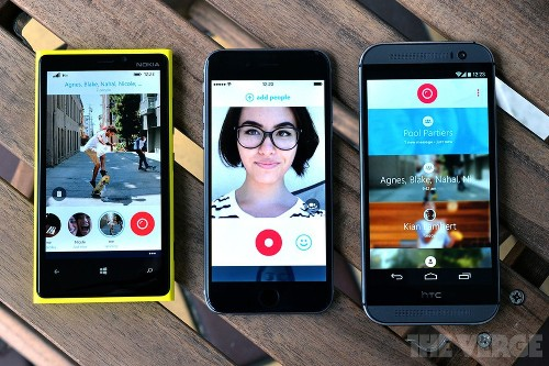 Skype Qik aims to take over mobile video messaging