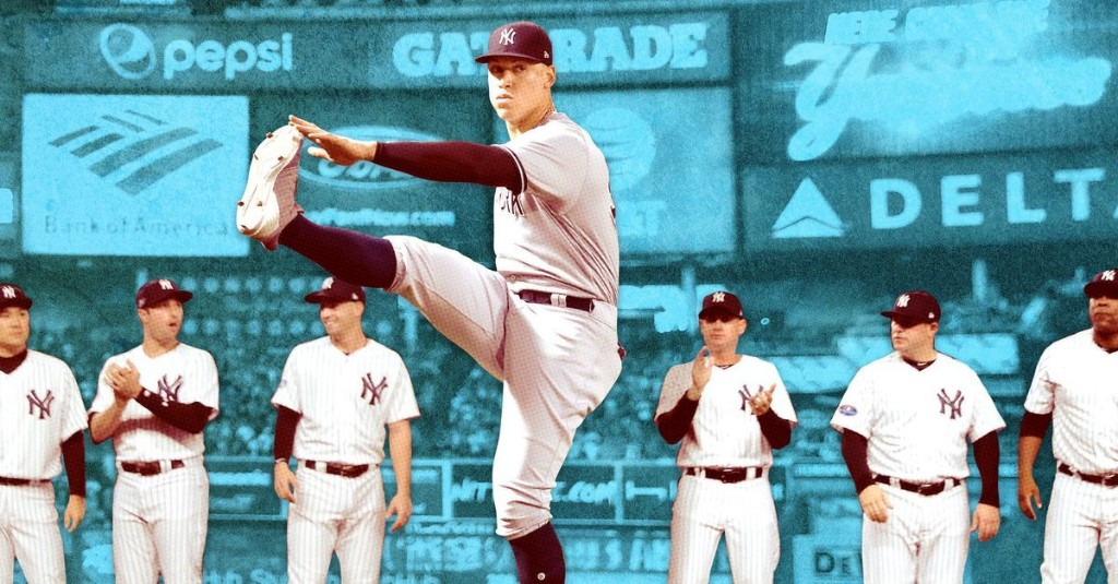 The Big, Beefy Yankees Just Got Bigger—but Will It Matter?