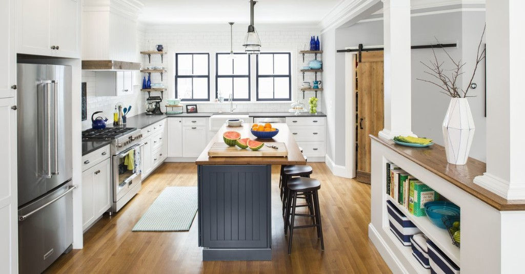 Remodeling Your Kitchen? Read This!
