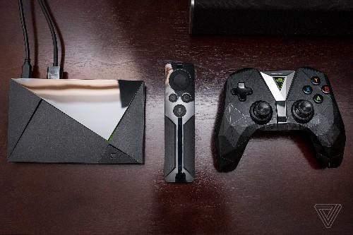 New Nvidia Shield TV box shows up at FCC