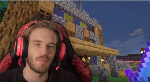 Minecraft's recent surge on YouTube proves that the 'PewDiePie Effect' is still real