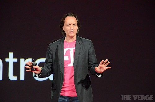 Tune in to our live blog of T-Mobile's CES press event at 3PM ET / 12PM PT today