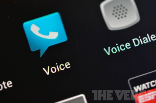 Google Voice now lets you call people using Hangouts