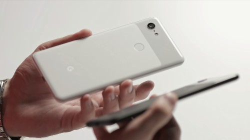 Everything we know about Google's much-leaked Pixel 3