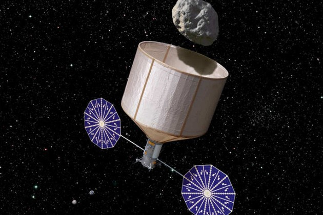 NASA to get $100 million for asteroid wrangling project, says senator