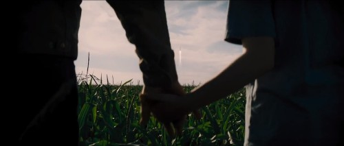 The first trailer for Christopher Nolan's 'Interstellar' is here