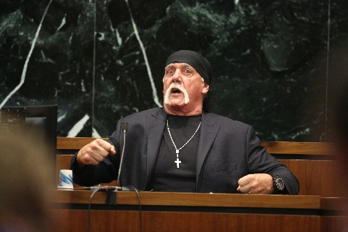 A Silicon Valley billionaire is reportedly funding the legal war to end Gawker