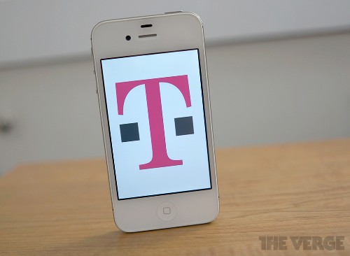 T-Mobile quietly bumps up-front price of an iPhone 5 by $50 to $149.99