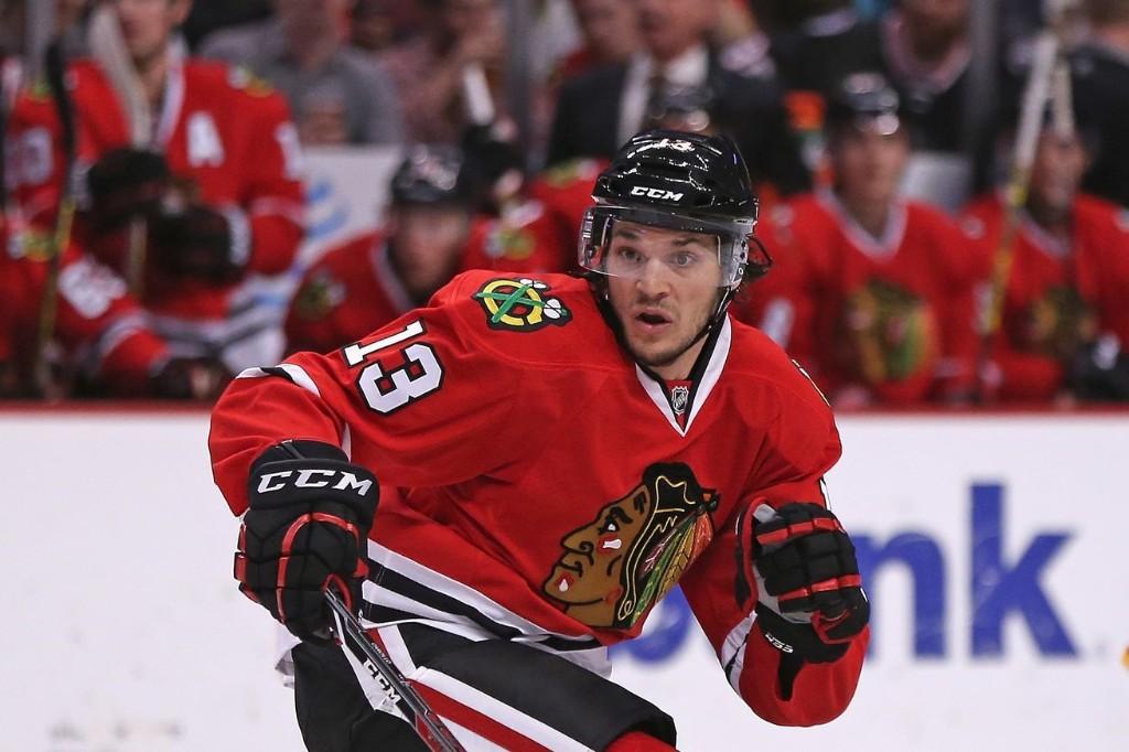 Former Blackhawks Nick Boynton, Daniel Carcillo file lawsuit against NHL over brain injuries