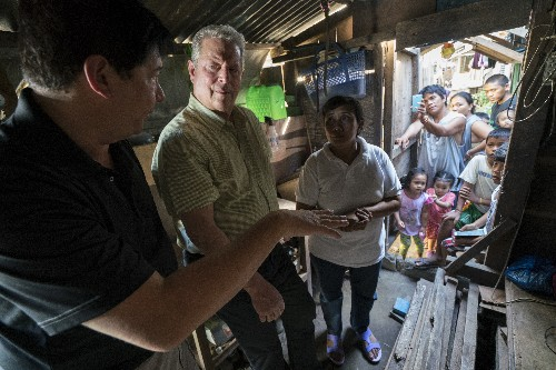 Why An Inconvenient Truth needed a sequel 11 years later