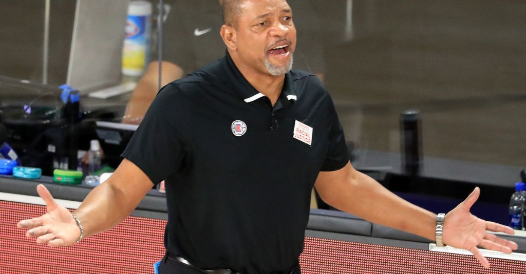 Report: Sixers will meet with Doc Rivers