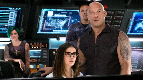 XXX: Return of Xander Cage is unapologetically dumb and that's just fine